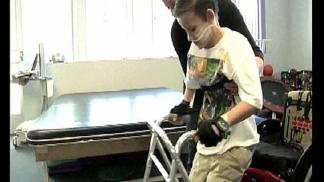 Boy Struck by Truck Vows to Skateboard Again