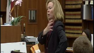 Closing Arguments Trayers Trial: Raw Video