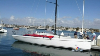Man Killed in Sailboat Race Accident