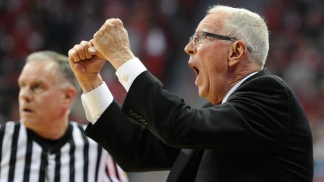 Steve Fisher's Faces