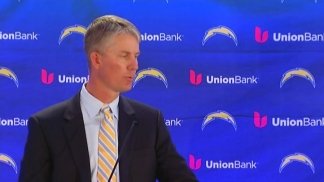 Chargers Choose Mike McCoy for Head Coach