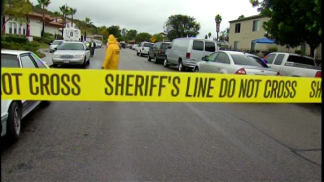 Woman Found Dead, Child Injured in San Marcos