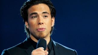 "Apolo Anton Ohno Explains Hesitation Joining ""DWTS: All-Stars"""