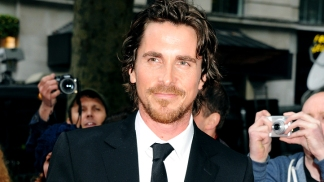 "Christian Bale: ""Honor"" to Play Batman"