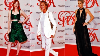 Best Looks from the CFDAs