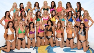 Here Are Your 2009 Charger Girls