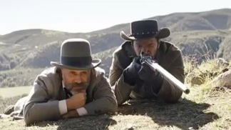 """Django"" Blends Western, Blaxploitation"