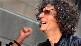 Outrageous Howard Stern Won't Hold Back on New Show