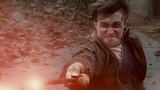"New ""Deathly Hallows Pt 2"" Trailer"