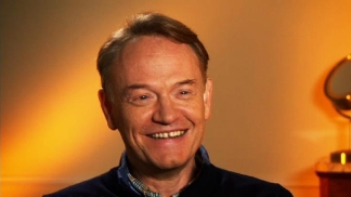 "Jared Harris On ""Sherlock Holmes: A Game Of Shadows"""