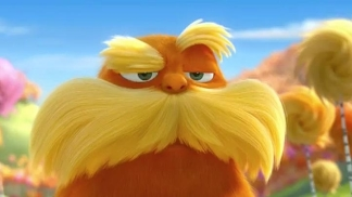 """The Lorax"" Trailer Brings Dr. Seuss' Environmental Cautionary Tale to Life"