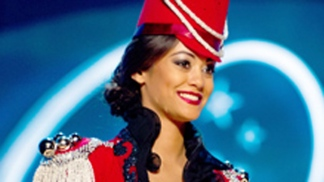 Miss Universe 2012: National Costumes