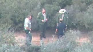 Park Ranger Involved in Torrey Pines Shooting