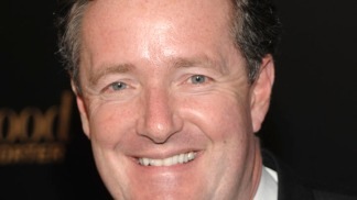 Piers Morgan Gives His Take on US Fascination With Royal Wedding