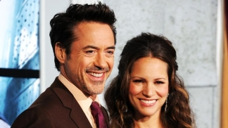 "Robert Downey's ""Sherlock Holmes: A Game Of Shadows"" Premiere"