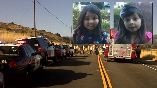 Girls and Mother Killed in Collision