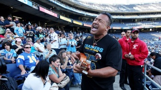 IMAGES: Celebration of Life at Qualcomm
