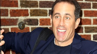 Jerry Seinfeld Dabbles in Real Estate