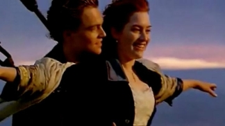 """Titanic"" Will Rise Again--in 3D!"
