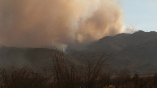Vallecito Fires Update 11 p.m. 0814