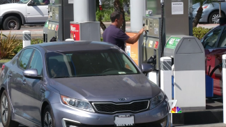 Soaring Gas Prices Negatively Impact Economy
