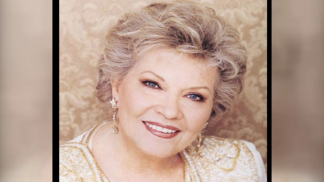 Saying Goodbye to Patti Page