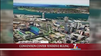 Convention Center Financing Could Impact Chargers