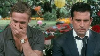 "Carell & Gosling's ""Crazy Stupid Love"" Trailer Arrives"