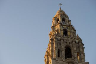 Balboa Park in Images