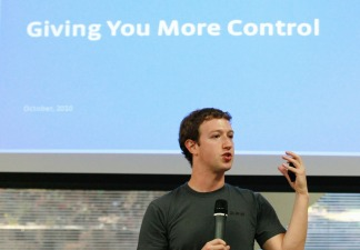 Facebook Tells Advertisers Where You Spend Money