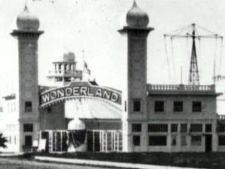 Before There Was Belmont Park, There Was Wonderland