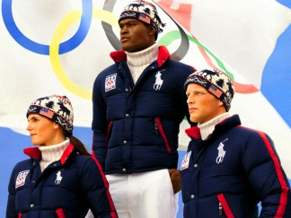Ralph Lauren Unveils Team USA's Opening Ceremony Look