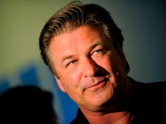 Celebs Turned Politicians:  Alec Baldwin Considers A Run for Office