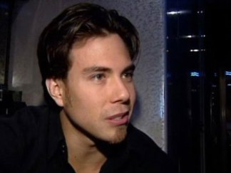 I Tweet with Purpose: Apolo Ohno