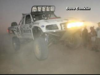 Local Men Among 8 Dead in Tragic Off-Road Crash