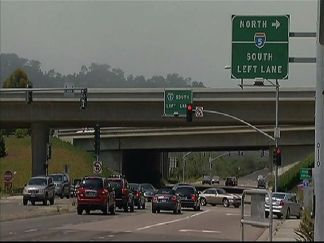 Agreement Near in Plan to Connect I 5 and SR 56