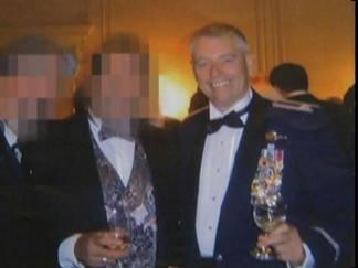 Air Force Colonel May Be Military Imposter