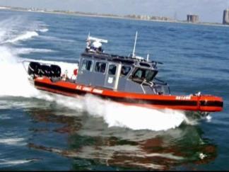 Coast Guard Hearing in Boy's Death Set to Start