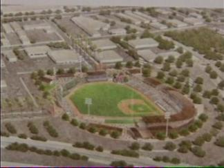 Escondido Council's Ballpark Vote Wasn't Easy