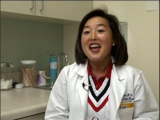 Local Doctor to Care for U.S. Athletes