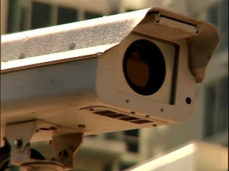 Red-Light Cameras May Go After Speeders