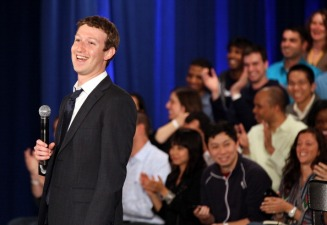 Facebook IPO To Be Valued at $100 Billion: Report