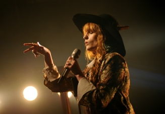 Win Tickets to See Florence & the Machine!