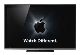 Apple Continues TV Talks