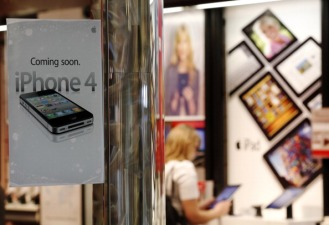 54 Percent of Verizon Android, BlackBerry Users Switching to iPhones?