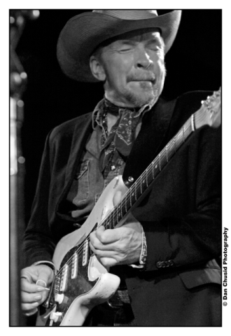 Dave Alvin & the Guilty Ones @ Belly Up