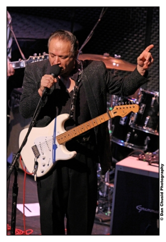Jimmie Vaughan @ Anthology