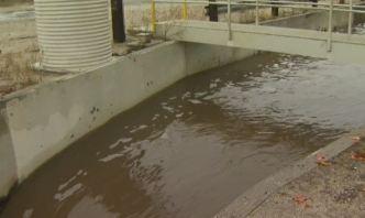 Regulating Storm Water Pollution Poses Big Problem