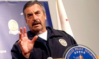 $4M Award to LAPD Officers Who Fatally Shot Man Overturned