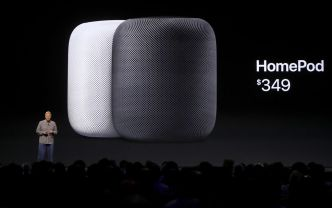 Apple Details When HomePod Goes on Sale